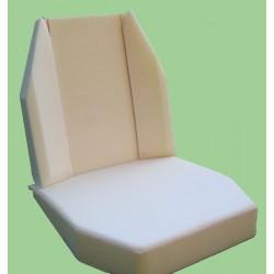 Polster Unimog 406 421 403 Fahrer Sitz KOMPLETT  T16